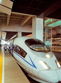 机械行业转型升级迫在眉睫  看好未来高铁投资